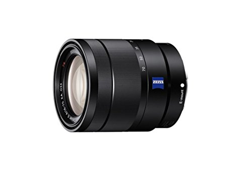 Sony SEL1670Z Vario-Tessar T* E 16-70mm F4 ZA OSS