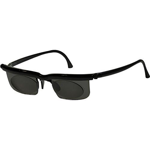 Adlens Adjustable Focus - Astigmatism Sunglasses