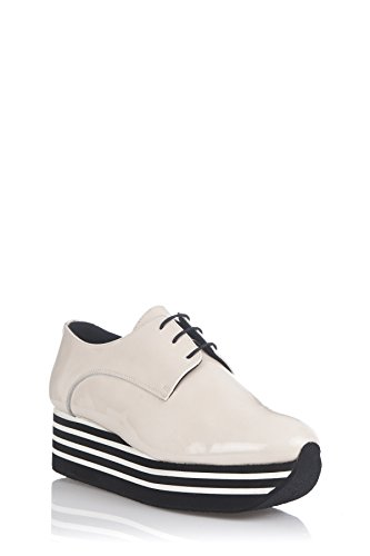 Laura Moretti - BUGGY shoes White 8kcoVin