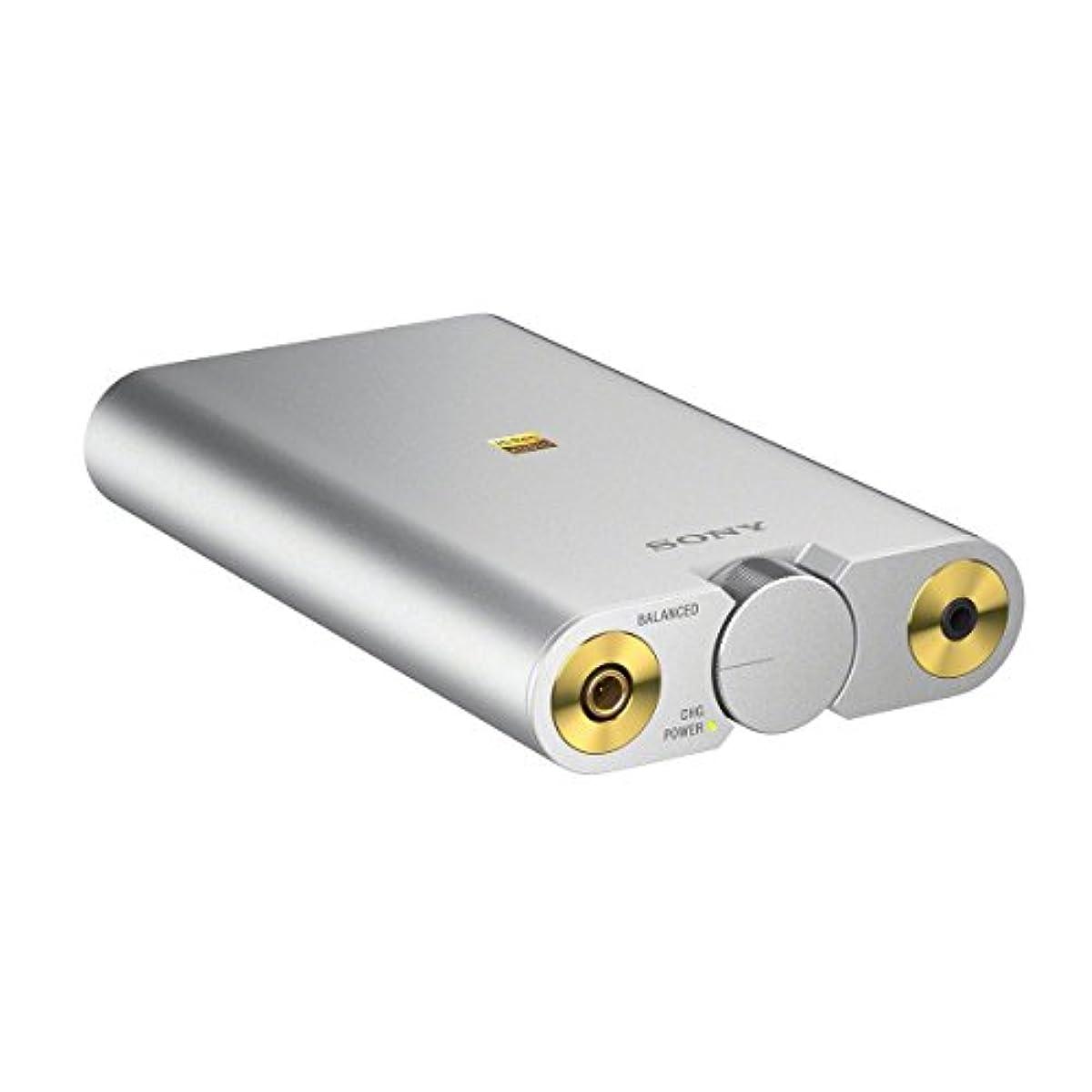 [해외] SONY소니 휴대용 헤드폰 앰프 PHA-2A
