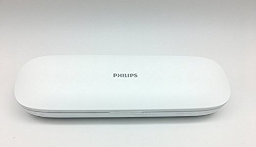 Philips Sonicare Flexcare & Healthy White USB wall adapter white charging travel case HX6930 HX6932 HX6920 HX6942/HX6932/HX6911 HX6730 HX6733 HX6750 by Sonicare (Image #1)