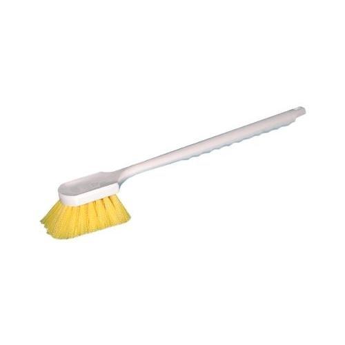 Magnolia Brush 70-WP Utility Brush-Long Plastic Handle by Magnolia Brush