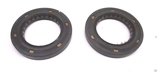 - Kohler 2 Pack Genuine 25-032-06-S Oil Seal OEM