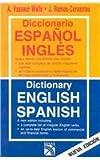 Diccionario Diana Bilingue Ingles/Espanol, Vasseur Walls, 9681309103