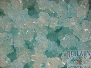 Cotton Candy Rock Candy Strings: 5 LBS