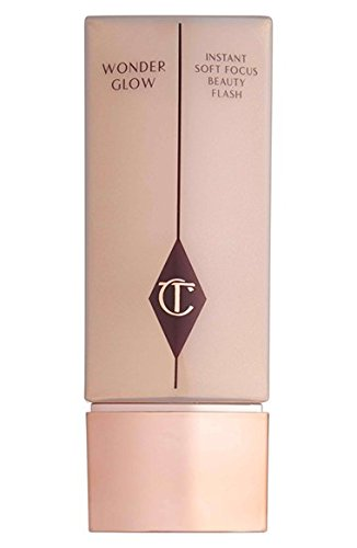 Charlotte Tilbury Wonderglow : Instant Soft-focus Beauty Flash Primer