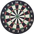 Franklin Sports: Bristle Dart Board 3548 2Pk