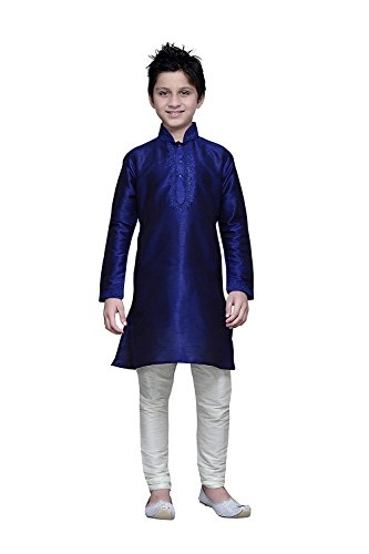 Indian Designer Partywear Ethnic Wedding Royal Blue Wedding Readymade by Asmafashion Store