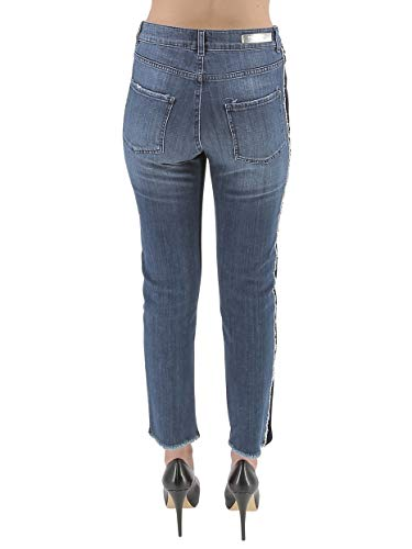 26tj Les son Tous Jeans Blu Nenette 0475 Jours UIR5WwHnqx