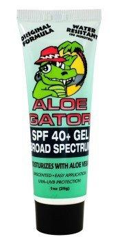 Aloe Gator Sunscreen - 7