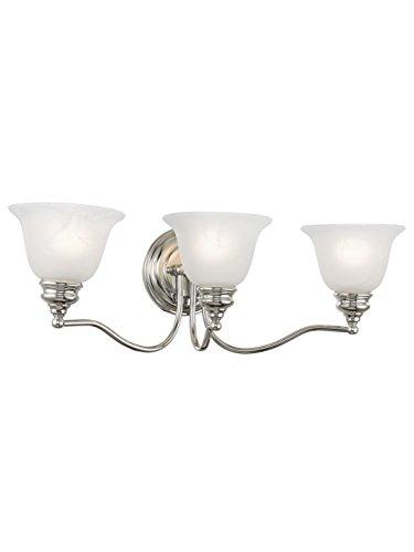 Livex Lighting 1353-05 Essex Bath Light ()