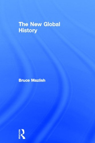 The New Global History