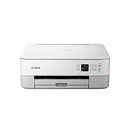 Canon PIXMA TS5351 Multifunctional Wifi Printer – White