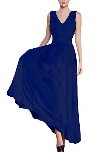 ebd071bfb6b3ee ... Partykleider Festliche Große Größen Apparel Elegant High Abendkleider  Fashion Cocktailkleid Ballkleid Grau Damen V-ausschnitt ...