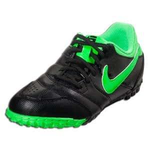 Nike Nike5 Bomba Junior - Black/Poison Green