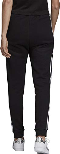 Pantalón Regular Adidas Negro Mujer Tp Cuf qCqTPSxt