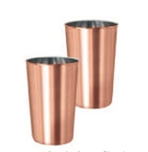 OGGI Stainless Tumblers Finish Exterior product image