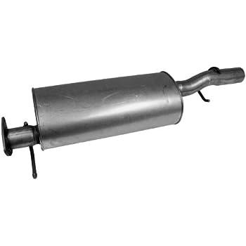 Walker 21482 Quiet-Flow Stainless Steel Muffler