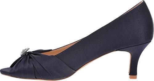LEXUS - Zapatos con tacón mujer Azul - azul marino
