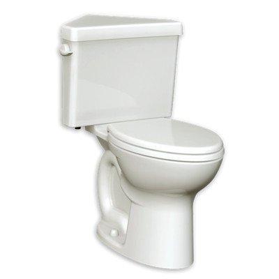 American Standard 216BD004.020 Toilet, White