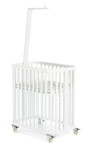 Argington Bam Bam Canopy Support, Casual / Simple, Blanco
