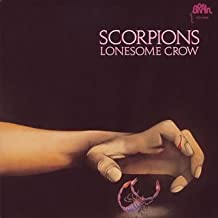 Lonesome Crow by Scorpions (2005-06-28)