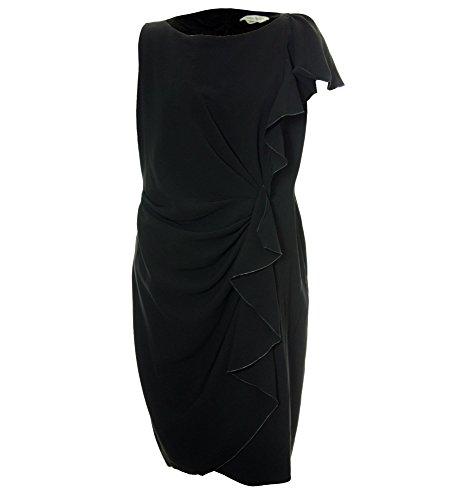 marina-rinaldi-womens-plus-size-sleeveless-ruffle-front-dress-20w-black