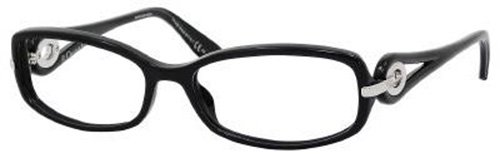 Christian Dior 3216 Eyeglasses 0D28 SHINY BLACK