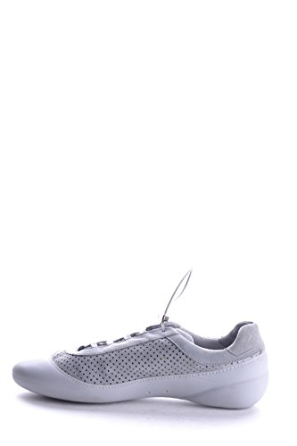 Pirelli Damen Mcbi243001o Grau Stoff Sneakers