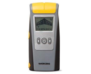 Workzone Entfernungsmesser Kaufen : Workzone multi sensor messgerät zum aufspüren von stromleitungen