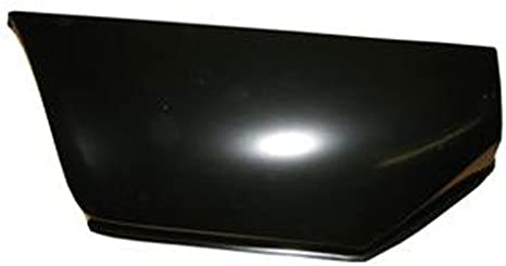 Golden Star Auto QP09-691L Quarter Panel Skin