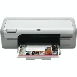 HP D2345 PRINTER DRIVERS FOR WINDOWS