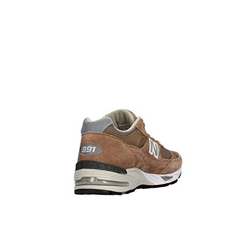 Balance Bleu New Marron Chaussures nv 991 Homme M991 6ddaTqw