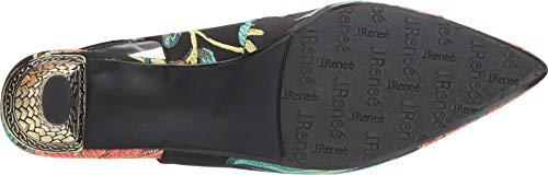Women's Coral Teal Mayetta Black Multi J Renee XAwfv