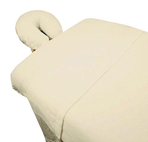 High-Quality-Hypoallergenic-3pc-Microfiber-Massage-Table-Sheet-Set