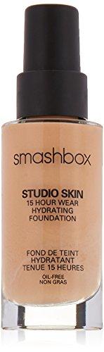Smashbox Studio Skin 15 Hour Wear Hydrating Foundation, 1.1, 1 Fluid - 1.1 Studio
