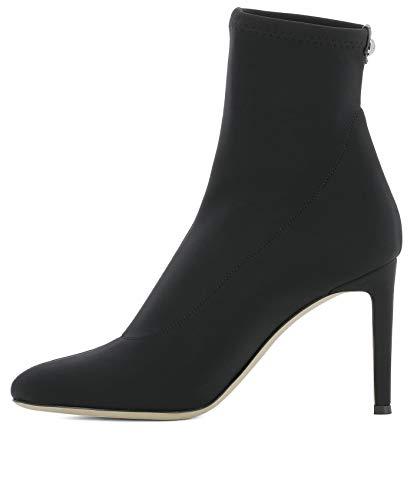 Giuseppe Zanotti Bottines Femme Design Polyamide E870013002 Noir ZRqwCzZUx