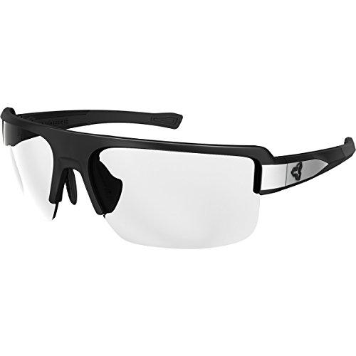 Ryders Eyewear Seventh Photochromic Sunglasses - 2-tone (PHOTO BLACK-WHITE / LT GREY LENS ()