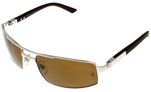 ef70a1e1734 Cartier Sunglasses Cartier Unisex Polarized T8200718 Aviator - Buy Online  in Kuwait.