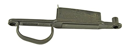 Mauser Trigger Guard - gunpartscorp Mauser 98 Rifle Trigger Guard, Winter Type