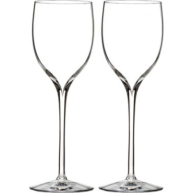 (Elegance Port and Cordial Glass (Set of 2))