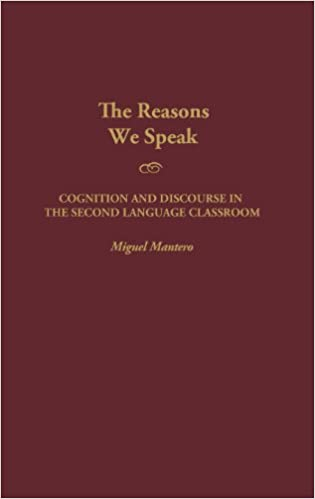 Amazon com: The Reasons We Speak: Cognition and Discourse in