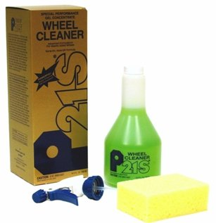 er Twinpack (P21s Gel Wheel Cleaner)