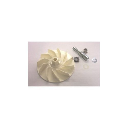 Genuine Kirby Fan Assembly for G3, G4, G5, G6, Ultimate G, Diamond and - Impeller Series