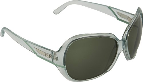 Anon Paparazzi Sunglasses Teal/Crystal Lens - Lens Paparazzi