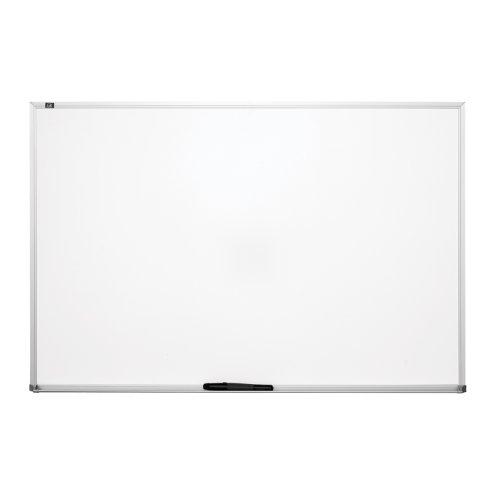 Quartet Dry-Erase Board, 2' x 3' Whiteboard, Aluminum Frame (Economy Whiteboard Eraser)