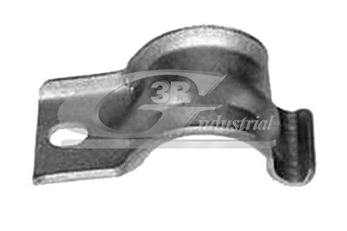 3RG 60229 Suspension Wheels: