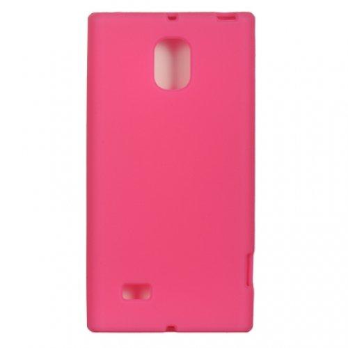 LG Optimus LTE 2 Pink Skin - Faceplates Lg Pink Hard