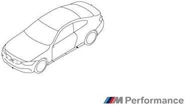 Original Bmw M Performance Aufkleber Set X3 F25 Auto