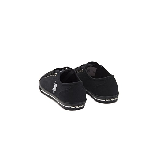 Uspolo Assn. Vrouw Sneakers Zwart